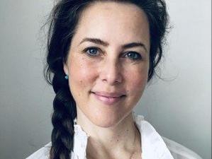 Charlotte Skyla Westerlumdh - End Of Life Doula
