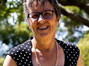 Lyn Heynen - End Of Life Doula