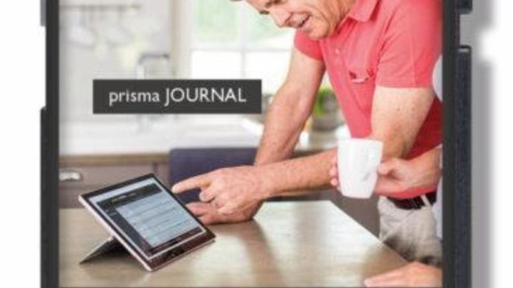 Prisma Journal