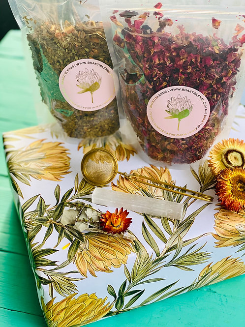 Annual Ayurveda Tea Box