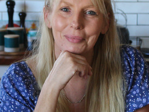 Tracey Rusden - End Of Life Doula