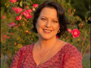 Martine Haarhoff - Birth & Postnatal Doula
