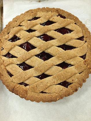 "Raspberry Pie 9"""