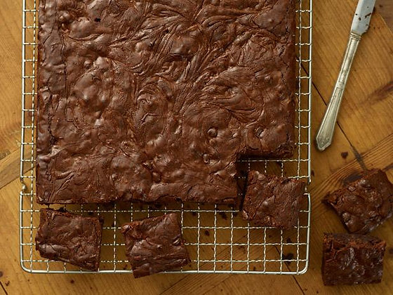 Regular Brownies