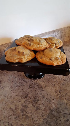 Oreo Filled Cookies - 12 Count