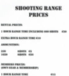 Red Barn Airsoft Shooting range