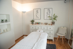 Healing art massage Thessaloniki