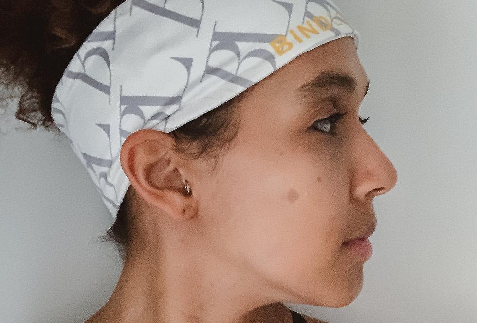 Dina 'Headband' (White)