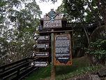 Turismos em guararema