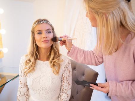 Millbridge Bridal Fashion Shoot