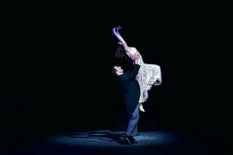Crazy For You WCSU  Dir. Scott Wise & Elizabeth Parkinson