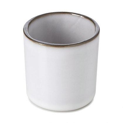 Cumulus White Mugs - Set of 6