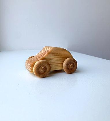 Wooden Play car - Handmade