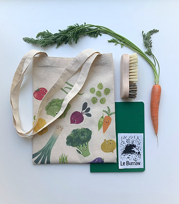 Gift Set - For foodies