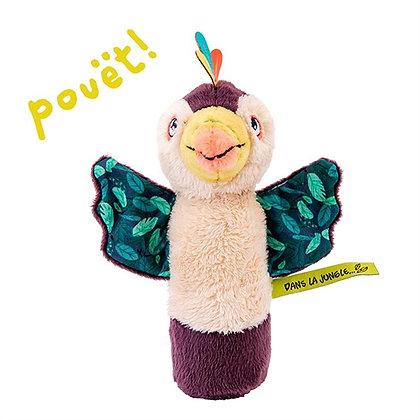 Pako Toucan - Rattle