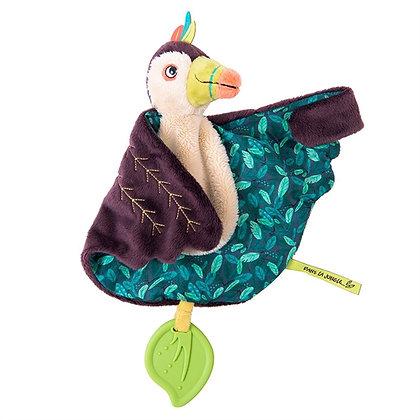 Pako the Toucan