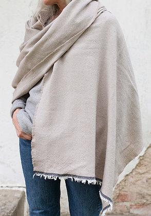 Merino Wool Scarf - Large
