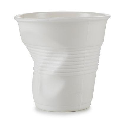 White Mug -Set of 2