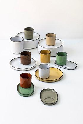 Espresso mugs - Set of 2