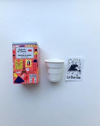 Gift Set - Hot Chocolate
