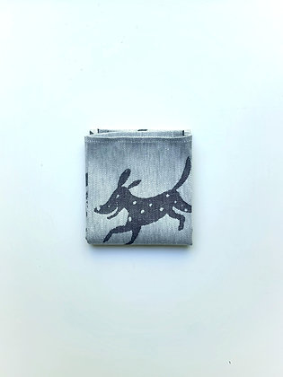 Kitchen towel - Dogs