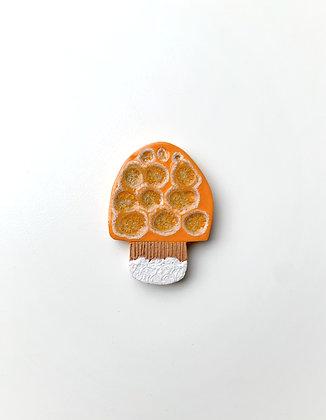 Mushroom - Sour Orange