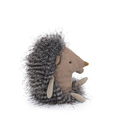 Caillou The Hedgehog