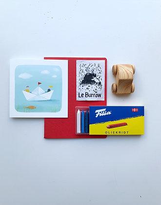 Gift Set - Little tings for Little ones