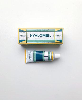 Hyalomiel Gel - Violette