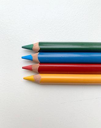 Lyra Pencils - 4 colors