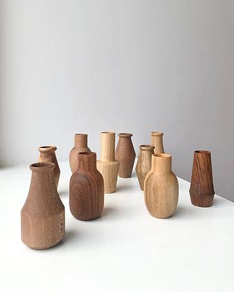 Mini Dry Vase