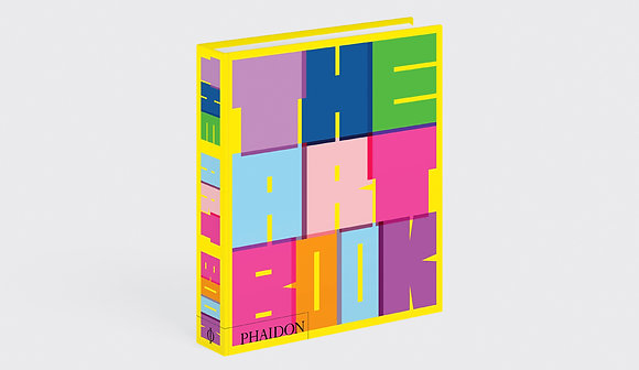 The Art Book - New Edition