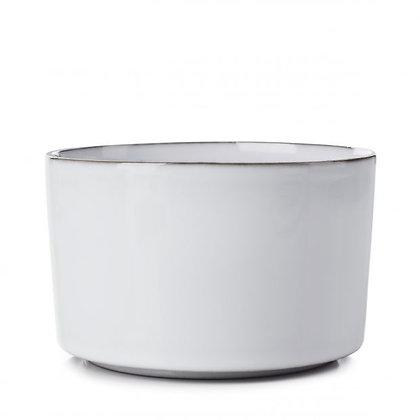 Bowl - Cumulus White