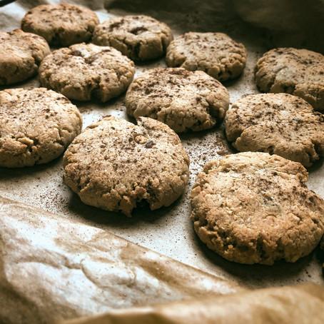 Gluten & Sugar Free Cookies