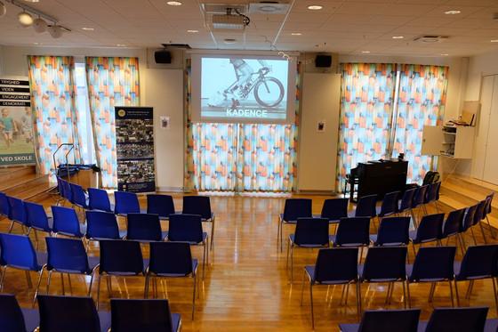 TMCK arrangement med Bikefitter Mads Dellgren, en rigtig cykelnørd på den fede måde!