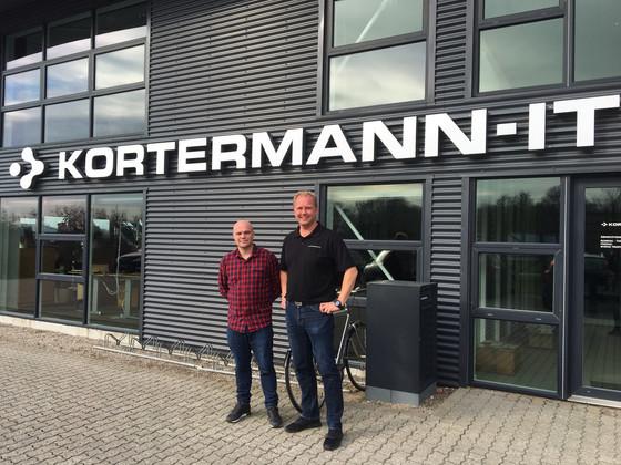 KORTERMANN IT forlænger sponsor aftalen med TMCK i 3 år