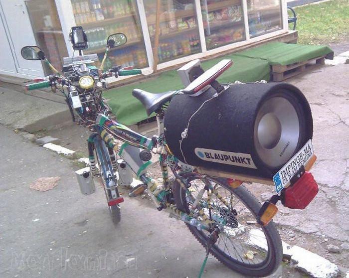 Max pimpet energi bike