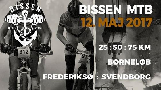 Fribilletter til BISSEN MTB 2017