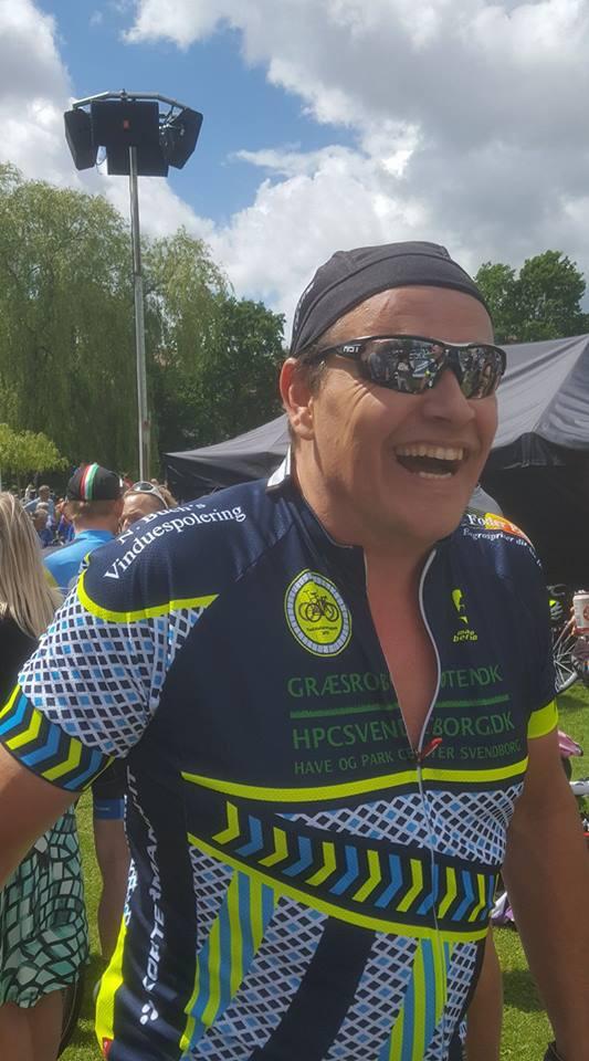 Månedens interview med Claus Ahlefeldt-Laurvig – TMCK rytter i vanligt højt humør!