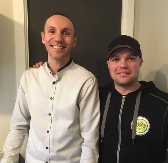 DanBolig Svendborg forlænger samarbejdet med TMCK de næste 3 år.