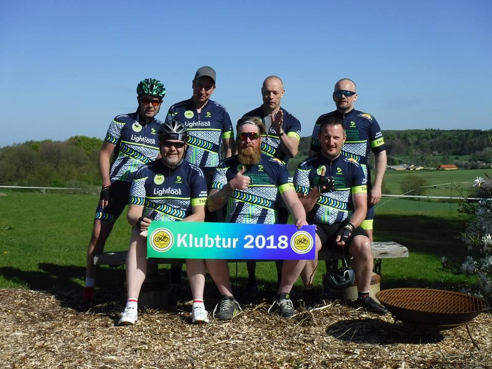 Klubtur 2018 - Silkeborg