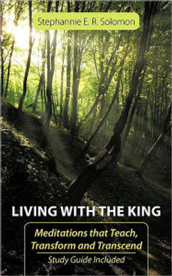 Book - Living With The King.JPG