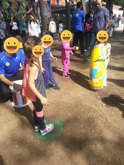 Sports Day-4