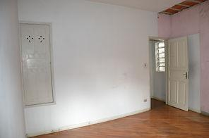Vista Geral da Primeira Sala Inferior