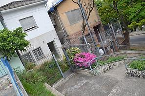 Linda Vista a partir da Rua Topazio