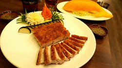 Authentic Roasted Pork Belly