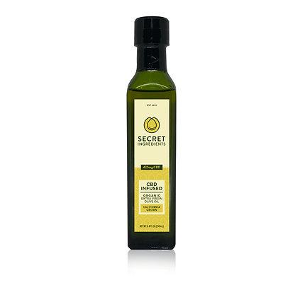 250ml Infused Olive Oil