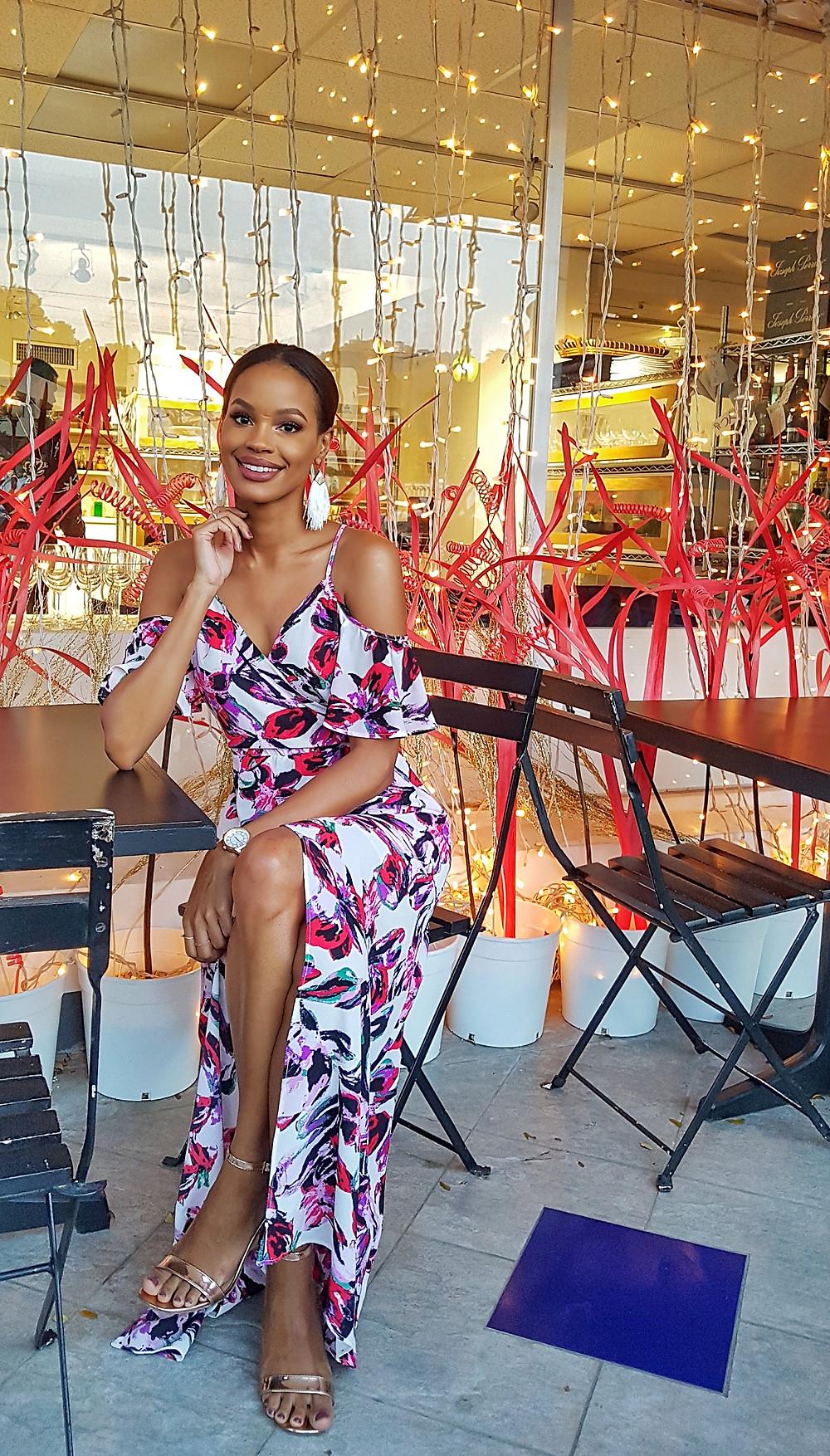 Chantelle Tatyana blog personal style
