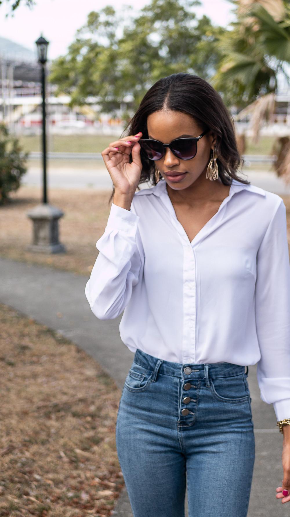 Chantelle Tatyana blog