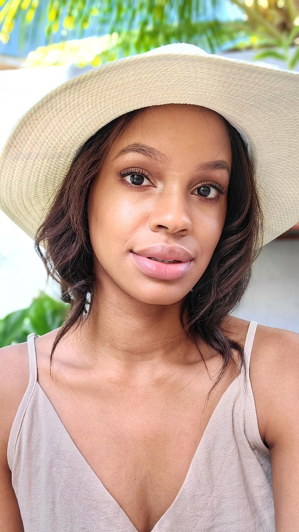 Chantelle Tatyana blog outdoors